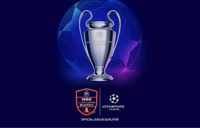 fifa19 champions league